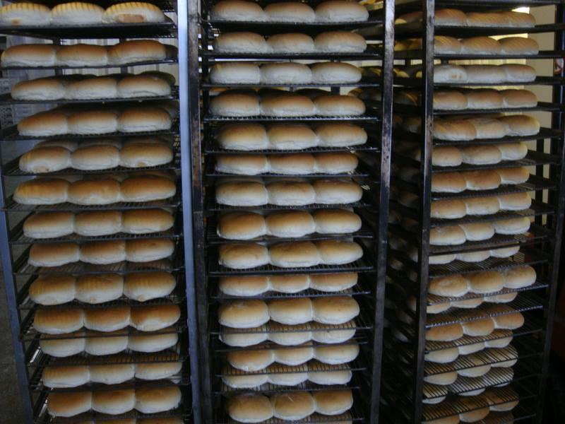 bakery bradford